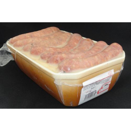 Axoa de veau cuit (2,4kg)